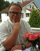 Morten Fagerjord