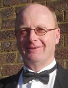 Ian Graves