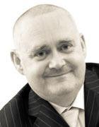 Steve Pritchard-Jones