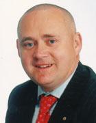 Steve Pritchard Jones