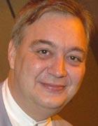 Colin Stevens