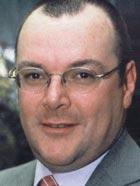 Trevor Caffull