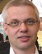 Morten E Hansen