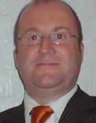 Jonathan Mott
