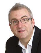 Ian Porthouse