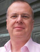 Nigel Seaman