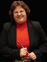 Dr. Patricia Backhaus