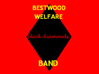 Bestwood Black Diamonds