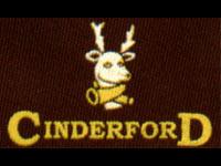 Cinderford