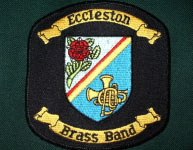 Eccleston Band