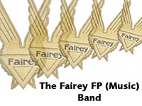 Fairey FP Music