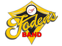 Foden's band logo