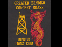 Greater Bendigo Brass