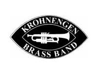 Krohnengen Band logo