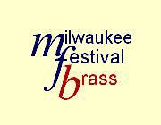 Milwaukee Festival Brass