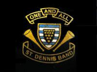 St Dennis