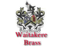 The Trusts Waitakere Brass