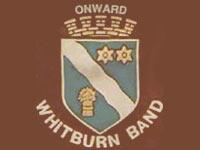 Whitburn logo