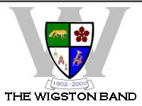 Wigston Band