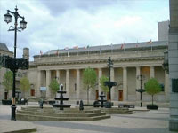 Caird Hall, Dundee