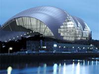 Sage Centre Gateshead