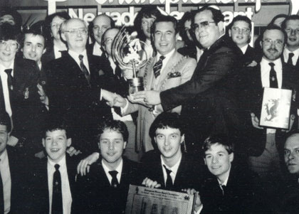 Desford - 1979