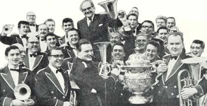 CWS Manchester 1963