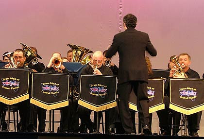 Brass Band of Central Florida: 'Birdland'