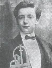 Edwin Firth