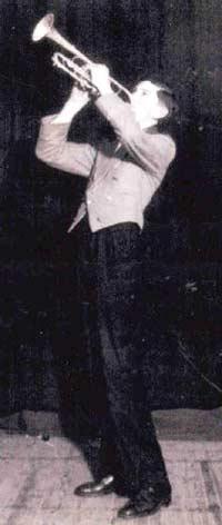 Cecil Oughton