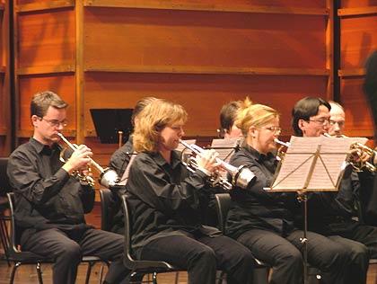 Alexander Brass Band