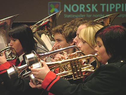 Molde Brass Band
