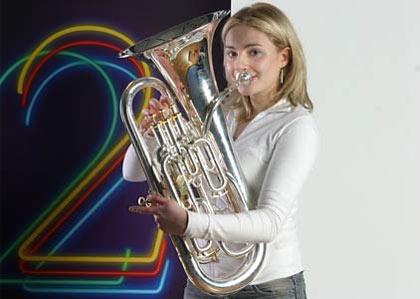 Sophie Rhodes