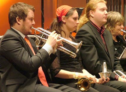 Oslo Band