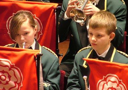 Huddersfield Brass