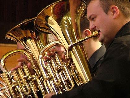 Wrexham Brass