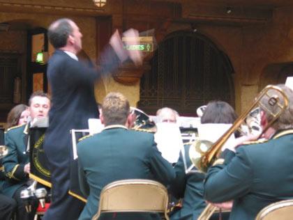 Eccleston Brass
