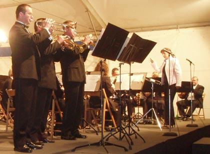 Doncaster Concert Band
