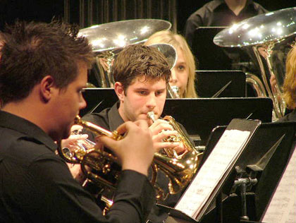 Northampton County Youth Brass