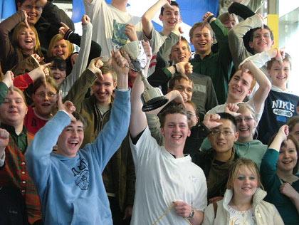West Lothian Schools