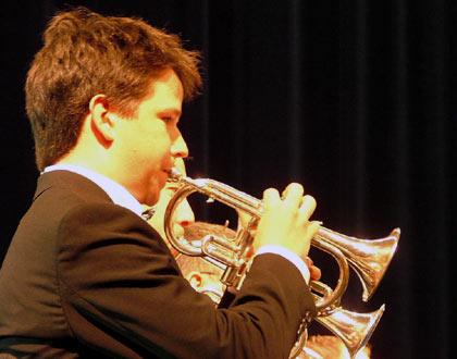 Brass Band Oberschwaben-Allgau
