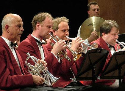 Amsterdam Brass