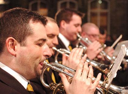 Fodens (Richardson) Band