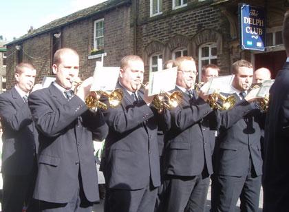YBS Band