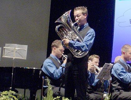 Brass Band Provinciale Groningen