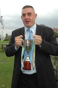 Oldham (Lees) MD John Collins