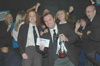 Oldham (Lees) Band