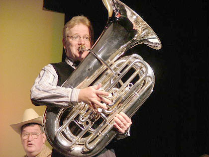Eastern Iowa Tuba