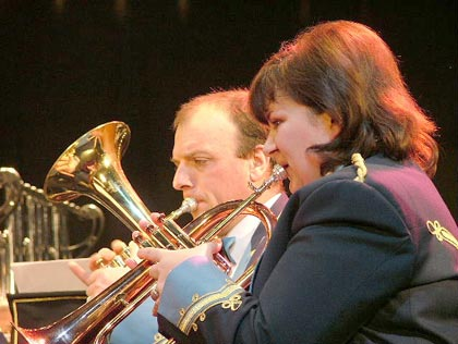GUS Band