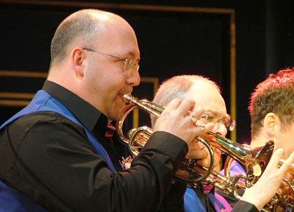 PolySteel Band